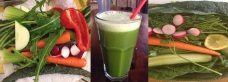 Juicing Recipes Post