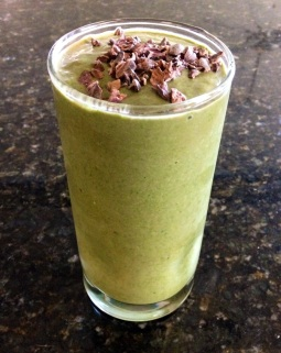 ancient wisdom smoothie